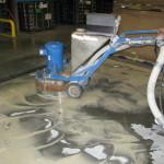 concrete polishing during (2)