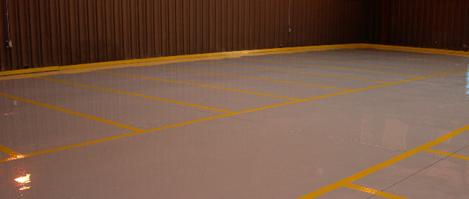 Flooring Solutions for Tough Environments