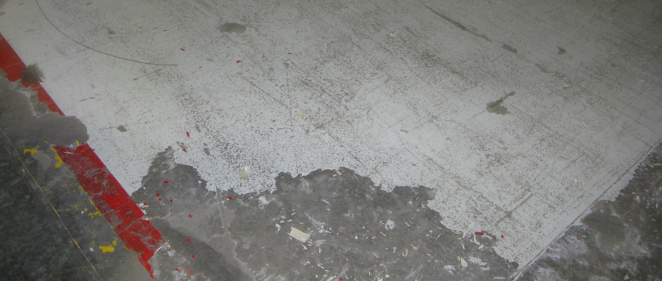 Give New Life to Old, Worn Concrete